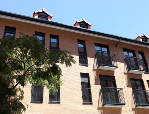 Edificio Saona