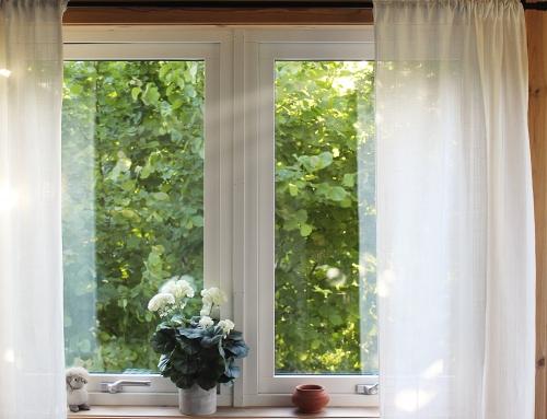 La mejor forma de aislar tus puertas y ventanas