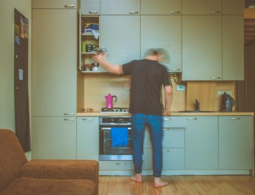 5 consejos para aprovechar al máximo el espacio en cocinas pequeñas